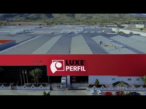 Luxe Perfil (video Corporativo) ES