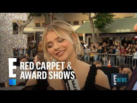 Chloe Grace Moretz and Brooklyn Beckham Debut as Couple | E! Red Carpet & Award Shows