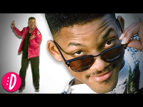 12 Things You Didn't Know About The Fresh Prince of Bel-Air