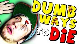 Dumb Ways to Die - WIE STIRBT MAN?!