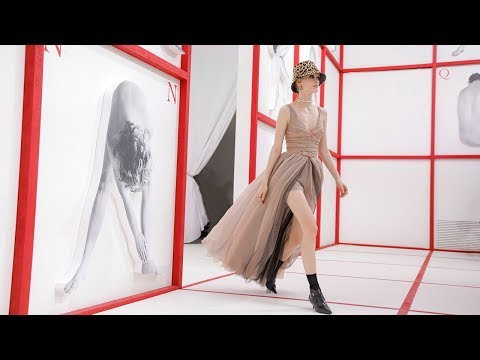 Dior | Fall Winter 2019/2020 Full Fashion Show | Exclusive