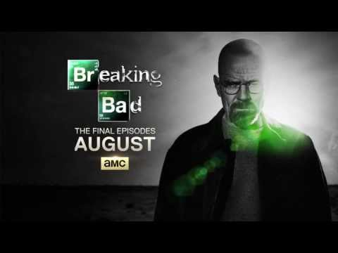 Breaking Bad  Season 6   AMC  NETFLIX