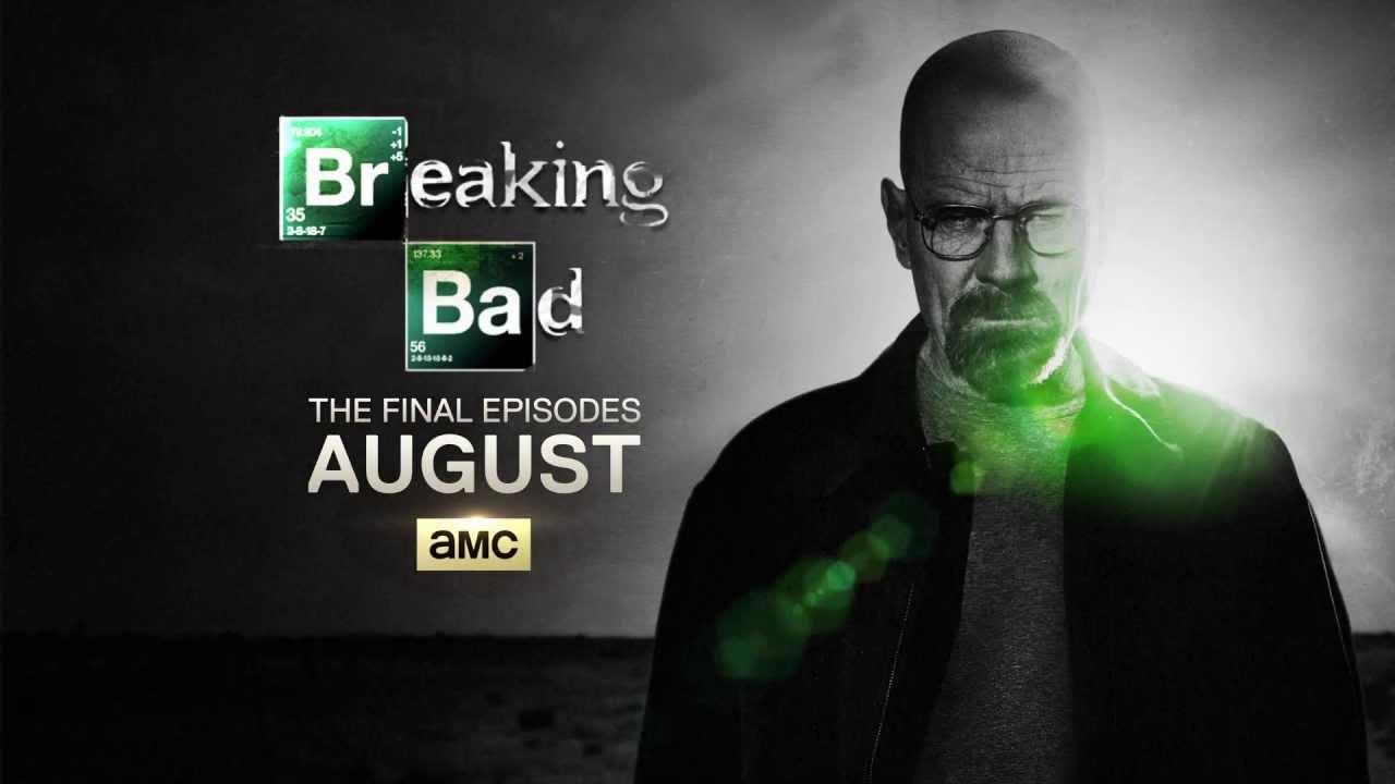 Breaking Bad - Season 6 Teaser - AMC / NETFLIX - YouTube