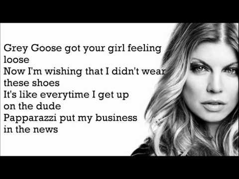 Fergie - London Bridge [Karaoke with Lyrics on Screen]