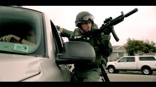 Medal of Valor - short film
