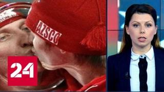 Зачем спортсмены едут из России в США: слухи и факты