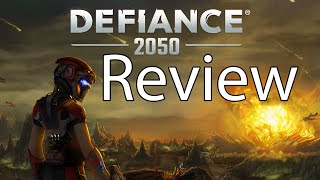 Defiance 2050 Xbox One X Gameplay Review