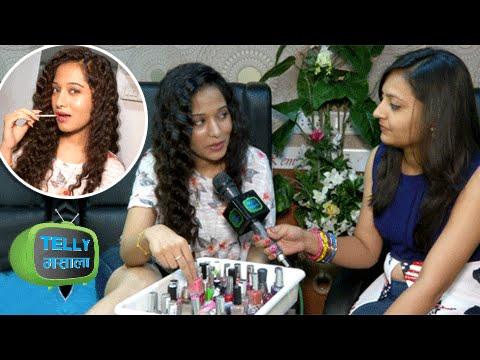 Interview: Preetika Rao In New Hot Avatar   Salon Special