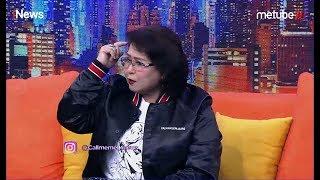 Bantah Pendapat Hotman Paris, Elza Syarief Yakin Nikita Berkata Kasar Part 02 - Call Me Mel 17/09