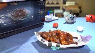 烤鴨自家製 德國寶二合一蒸氣焗爐七五折 獨家送價值$1500 麵包機 | big big shop 開倉 優惠 著數 | 網購攻略第23集