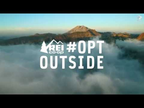 REI - #OPTOUTSIDE (CANNES LIONS CASE STUDY)