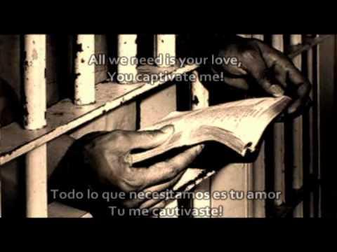 The Anthem - Jesus Culture (Subtitulos Español)