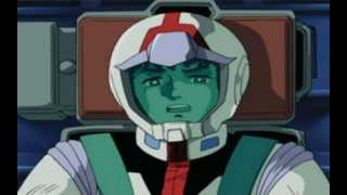 (Mobile Suit Gundam: Encounters in Space) White Base: Episode 6 - Moon
