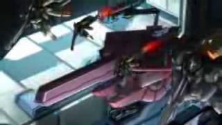 機動戦士ガンダム00 劇場版