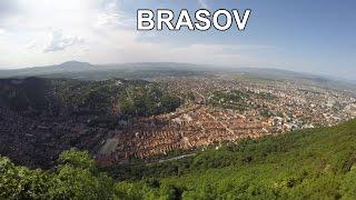 A trip to Brasov, Romania - 2015