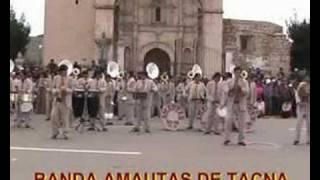 banda amautas