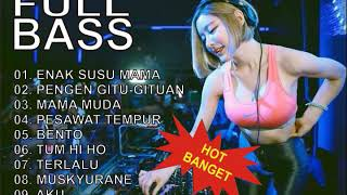 [47.82 MB] DJ FULL BASS II Enak Susunya Mama NONSTOP BREAKBEAT TERBARU 2019 || MUSIK HOT TIKTOK