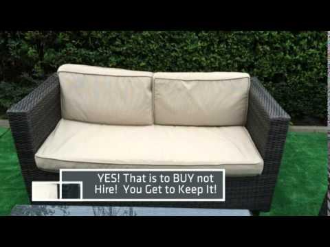 Rattan Furniture Sale 2