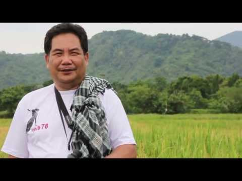 Bakit UPLB? - Segfredo R. Serrano, Ph.D., Undersecretary, Department of Agriculture