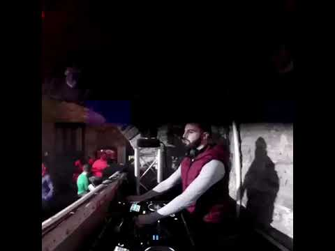 Shane Reynolds @ Club Central Roscrea