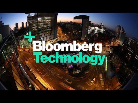 Full Show: Bloomberg Technology (05/26)