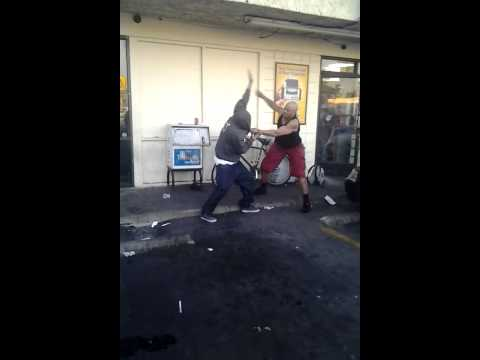 Gay gangbanger fight boyfriend in San bernardino from YouTube · Duration:  29 seconds