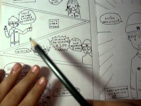 The best: como fazer historia em quadrinhos online dating