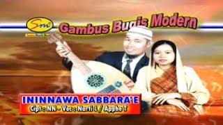Gambus Bugis ININNAWA SABBARA'E (APPHE & NARTI)