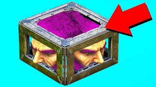 HOW TO TRAP PEOPLE INSTANTLY IN ARK SURVIVAL EVOLVED! OVERPOWERED! (Ark Survival Evolved Trolling)