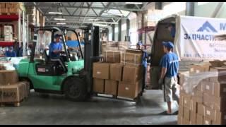 видео запчасти на грузовые автомобили