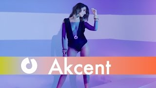 Смотреть клип Akcent Ft. Lidia Buble - Serai