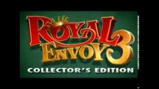 Royal Envoy 3 Collector