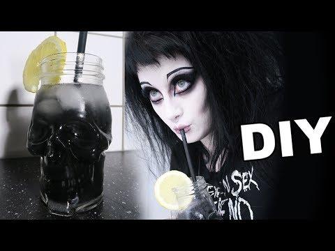 DIY Black Lemonade! | Black Friday