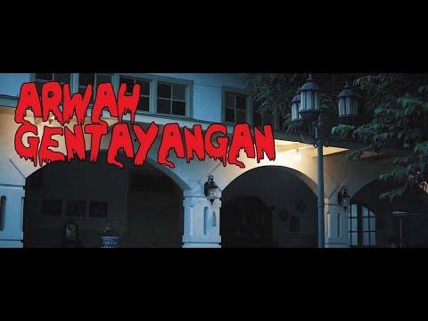 "Short movie  horor -  Arwah gentayangan ""film pendek ngapak kebumen"""