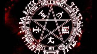 Hellsing OST  (rare song)