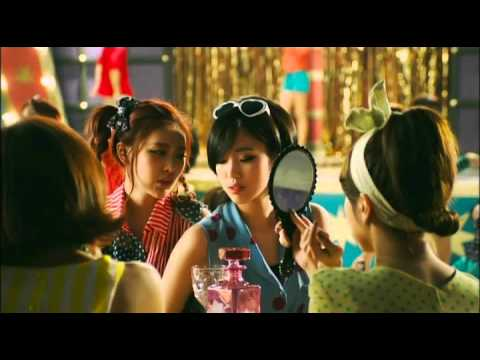 T-ara roly poly (japanese version)