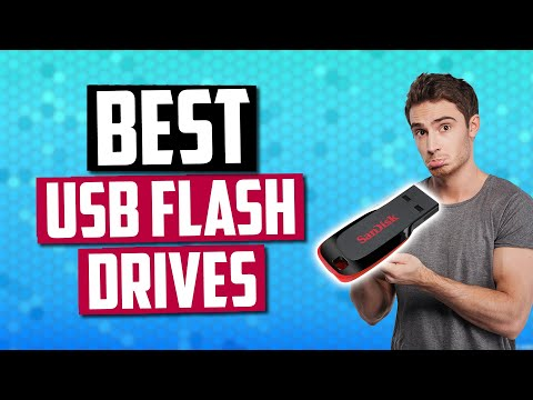 Best USB Flash Drives in 2019 - The Fastest & Cheapest USB Sticks