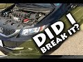 6 MISTAKES CAR OWNERS MAKE