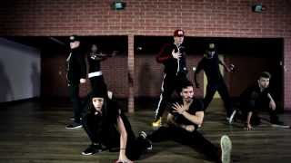 the drop choreography by anze skrube