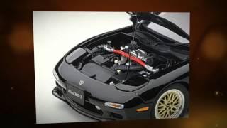 Mazda RX7-FD Efini Tuned Version (1991) Autoart 75968 - 1:18