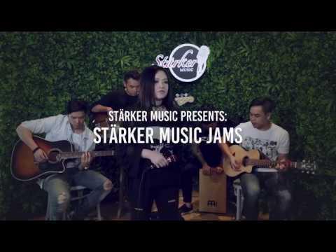Stärker Music Jams - Vivienne's Verdict