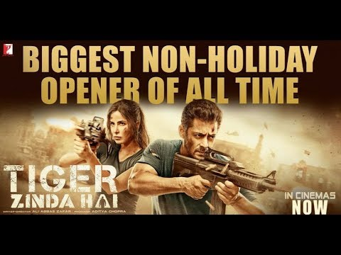 Tiger Zinda Hai  FULL MOVIE Facts | Salman Khan | Katrina Kaif | Ali Abbas Zafar