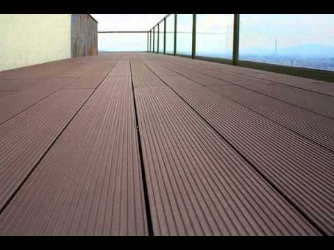 Attirant Types Of Outdoor Patio Floor Covering