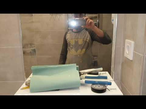 Ремонт ванной !!!!