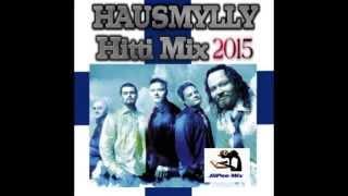 Hausmylly Hitti Mix 2015