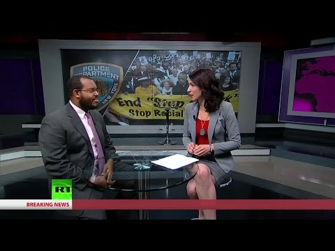 "Insane Police ""Jump Outs"" in DC 