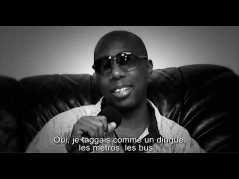 INSPECTAH DECK INTERVIEW PT 1 / BANLIEUZART TV