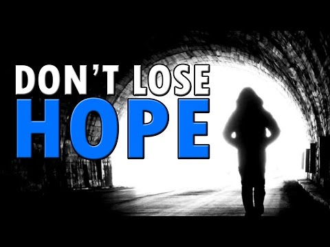Don't Lose Hope | Allah Is There And Always Will Be | Nouman Ali Khan