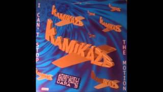 Kamikaze - I Can