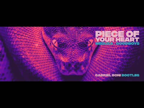 Meduza - Piece of Your Heart feat Goodboys Gabriel Boni Bootleg